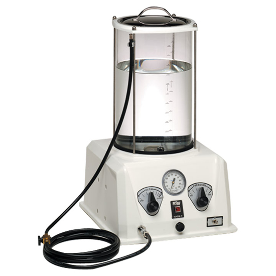 Picture of Mark V Embalming Machine