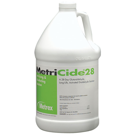 Picture of MetriCide 28 (High Level Disinfectant)