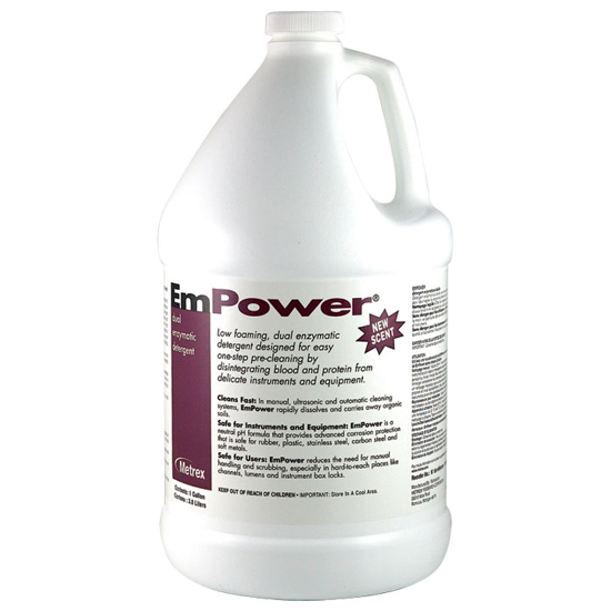 Picture of EmPower (Dual Enzymatic Detergent)