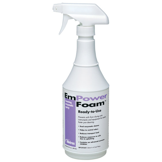 Picture of EmPower (Dual Enzymatic Foaming Spray)
