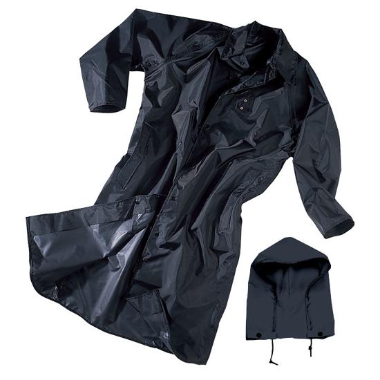 Picture of Nylon Rain Coats