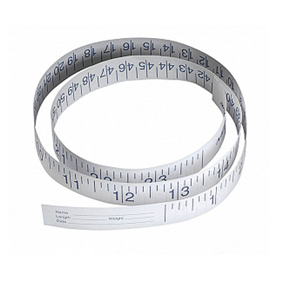 Picture of Paper Measuring Tape