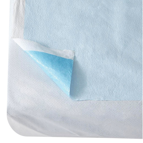 Picture of Disposable Bed Sheets