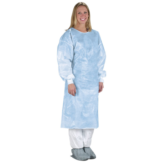 Picture of Classic PE Coated Gown