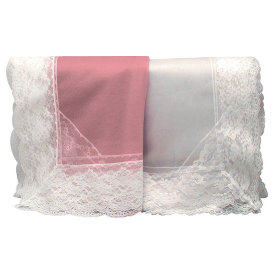 Picture of Casket Veils (3/4 Couch)