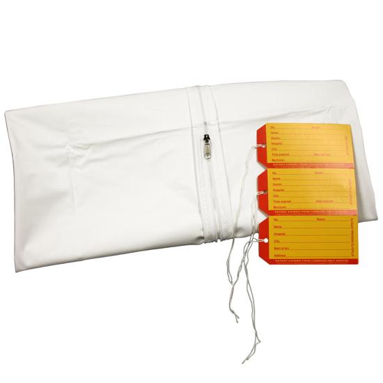 Picture of SMC Vinyl Cadaver Body Bags