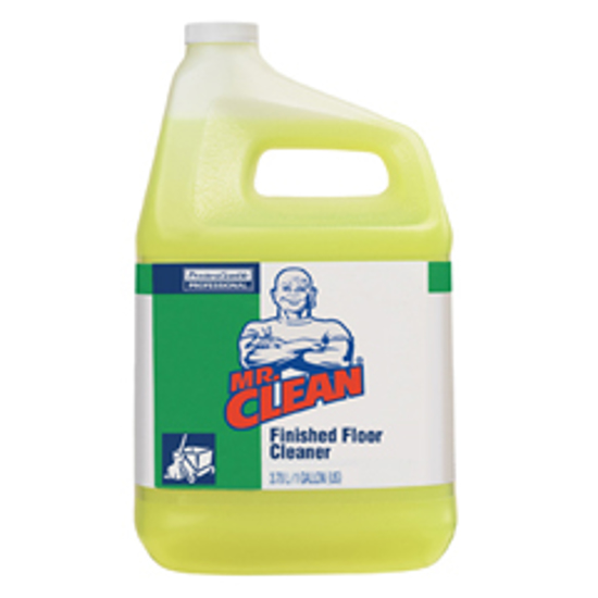 Picture of Mr. Clean® Finished Floor Cleaner (HB)