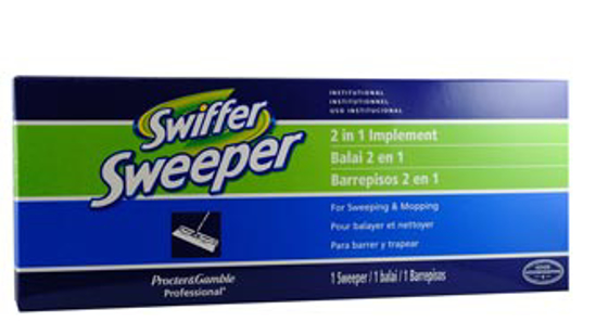 Picture of Swiffer® Sweepers (HB)