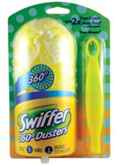 Picture of Swiffer® 360° Dusters, Starter Kit (HB)