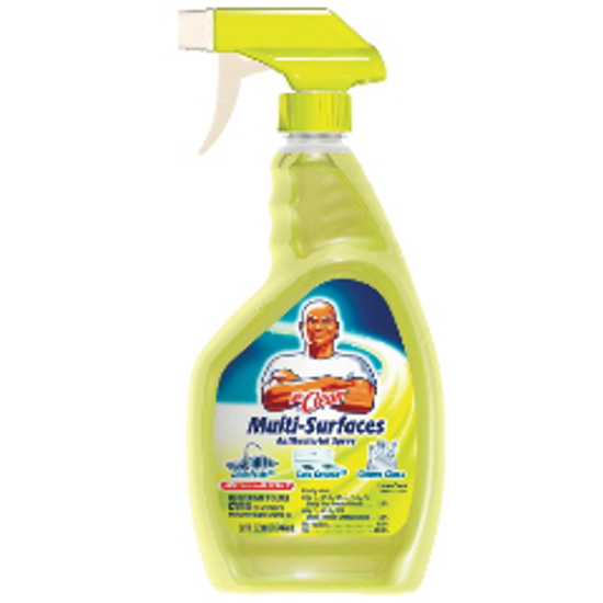 Picture of Mr. Clean® Antibacterial All-Purpose Cleaner (HB)