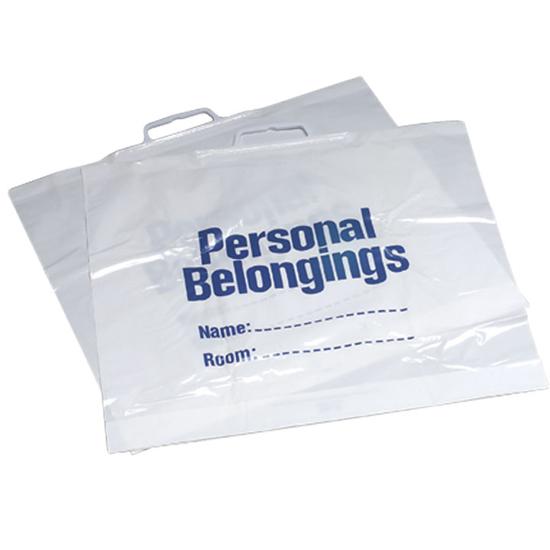 Picture of Personal Belongings Bag