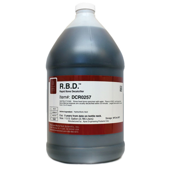 Picture of Decalcifying Solution, RBD