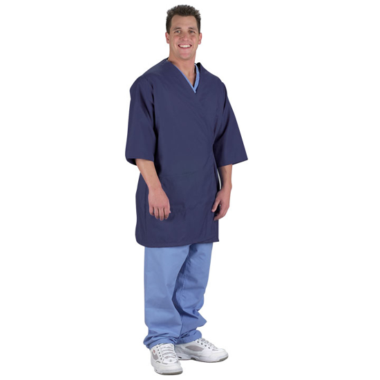 Picture of Unisex Wrap (Navy)