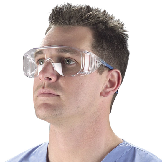 Picture of Solo OTG Safety Glasses