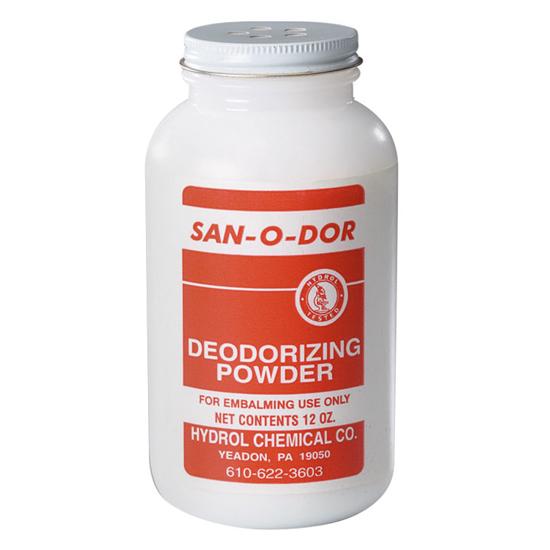 Picture of San-O-Dor Deodorizing Powder