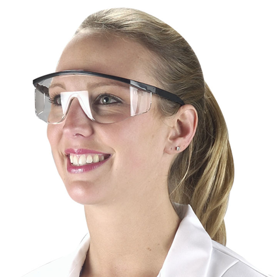 Picture of Qvis Sentinel Safety Glasses