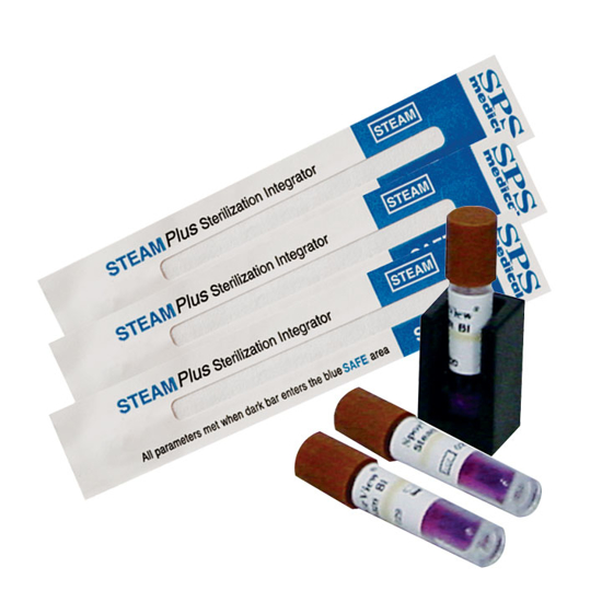 Picture of SporView® Self-Contained Steam Biological Indicators