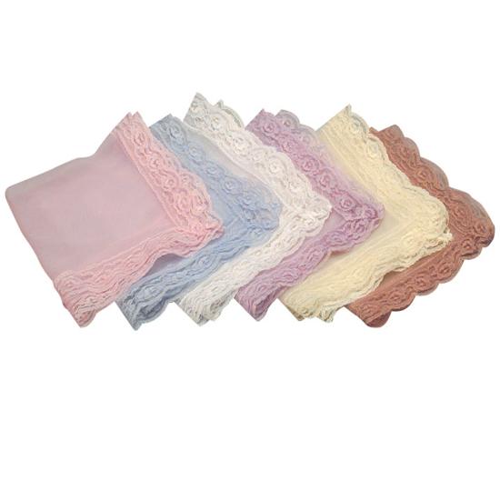 Picture of Sheer Handkerchiefs