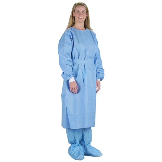 Picture of SMC Procedure Gown
