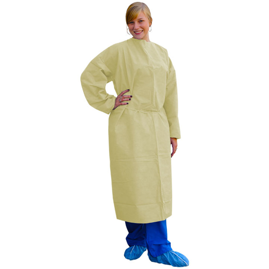 Picture of SMS Isolation Gown