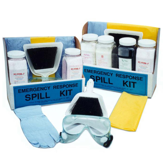 Picture of Emergency Spill Kits