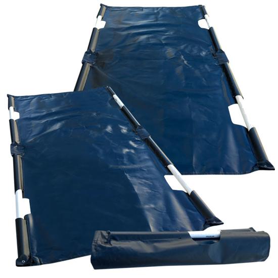 Picture of Gwinn Flex Fold Stretcher