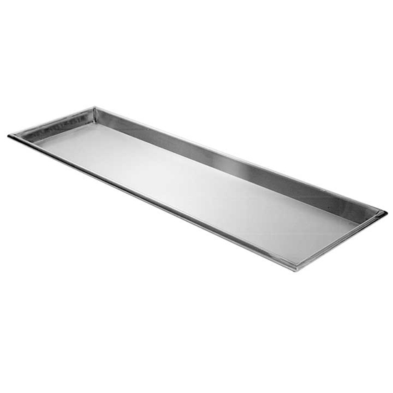 Picture of Stainless Steel Storage Tray
