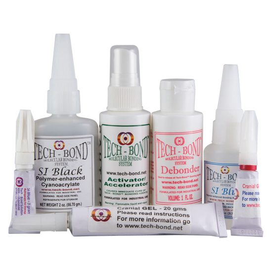 Picture of Tech-Bond Adhesives