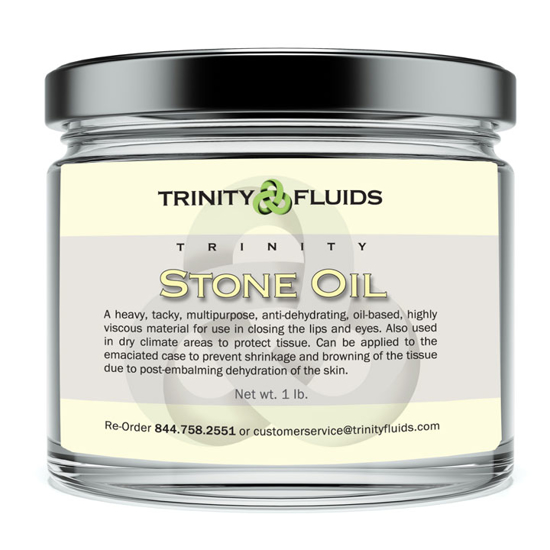 Picture of Stone Oil