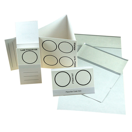 Picture of Whatman®  FTA DNA Blood Spot Cards (CD)
