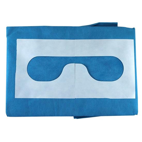 Picture of Eye Drape (Bi-Lateral)
