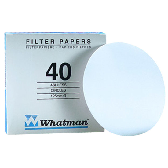 Picture of Filter Paper