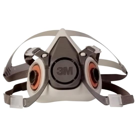 Picture of Half Face Respirator