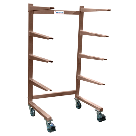 Picture of Cantilever Storage Racks