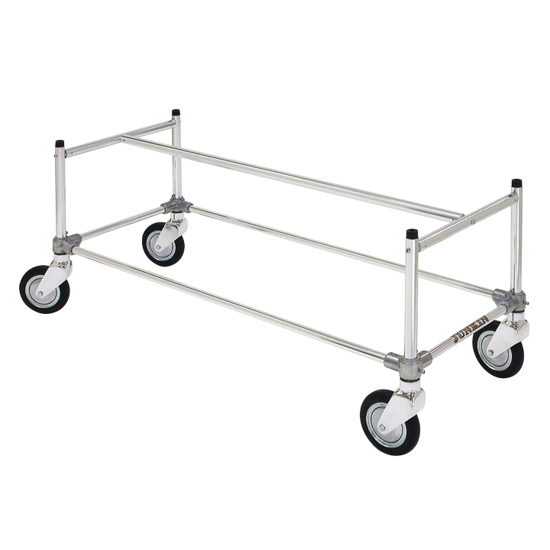 Picture of Junkin® Display Cart