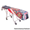 Picture of Patriotic Cot Covers