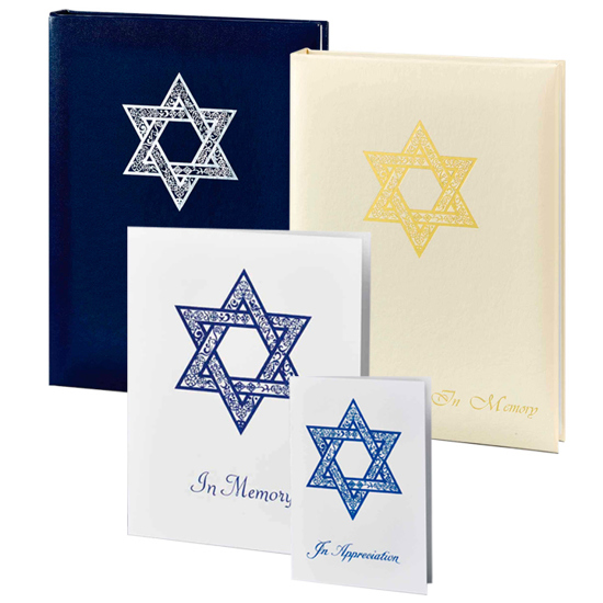 Picture of Jewish Series