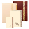 Picture of Leather Classic Scroll Series