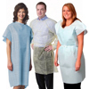 Picture of Exam & Isolation Gowns
