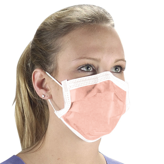 Picture of Level 3 Fluidshield Mask