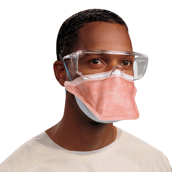 Picture of PFR N95 Pocket-Style Respirator