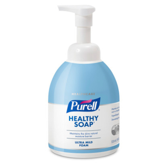 Picture of PURELL® Healthcare HEALTHY SOAP® Gentle & Free Foam