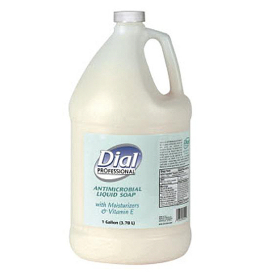 Picture of Dial Antimicrobial Soap