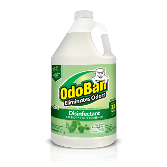 Picture of OdoBan Odor Eliminator Surface/ Floor Disinfectant 4x1 Gallon