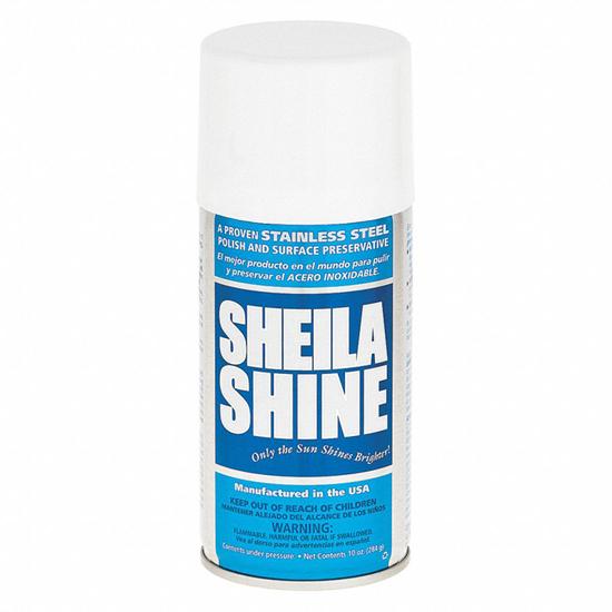 Picture of Sheila Shine