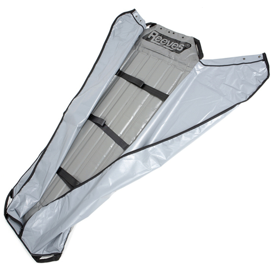 Picture of Reeves Flexible Stretcher with Sealed Body Cover