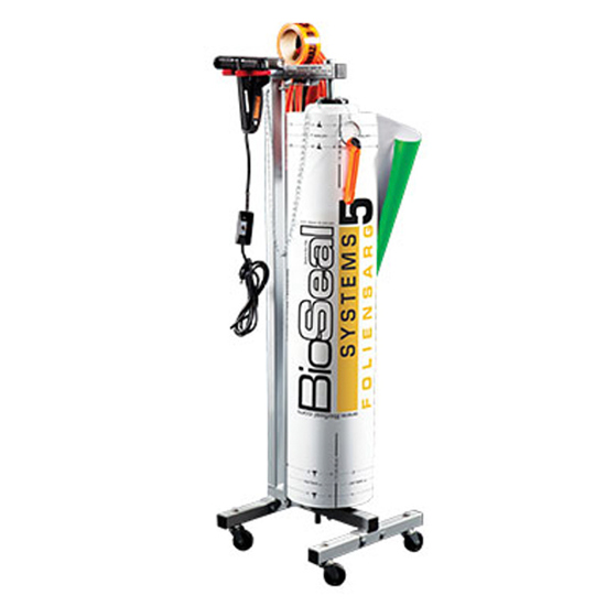 Picture of BioSeal® Facility System