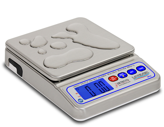 Picture of Scale-Waterproof