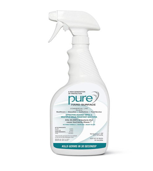 Picture of PURE Disinfectant