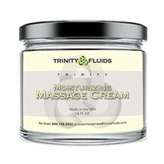 Picture of Massage Cream